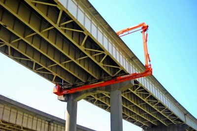 Sherman Minton Bridge inspections scheduled (1)